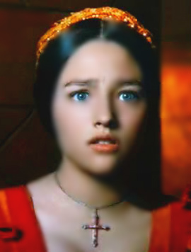 How does Juliet find out that Romeo is thine enemy of the Capulets, and is the only son of the Montagues?