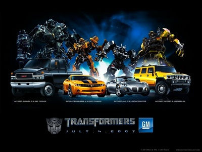 Whose voice actor also voiced a character in Transformers?