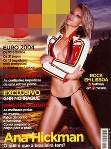 Qual revista?