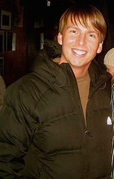 Jack McBrayer portrayed