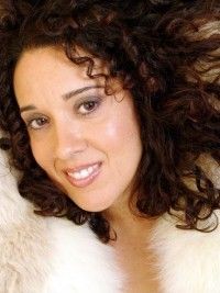 Eileen Galindo portrayed