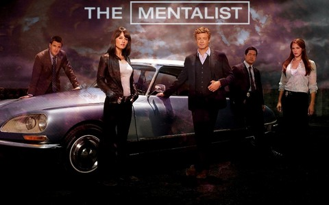 How is ''The Mentalist'' written in greek?