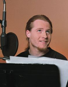 Danny Cooksey portrayed