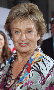 Cloris Leachman portrayed