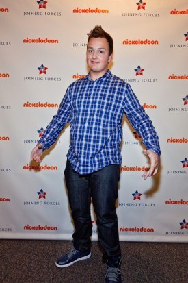 Noah Munck portrayed
