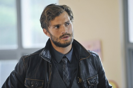 What is the name of the character Jamie played in Storybrooke on the mostra Once Upon A Time?
