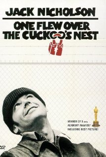 T/F: Michael Douglas directed 'One Flew Over The Cuckoo's Nest'?