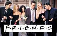 Which of Chandler's loves did the Friends think was annoying?