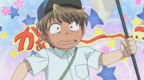 Why Yuuki is having this reaction? What happened? ^.^