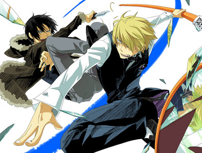 Why does Izaya hate Shizuo?