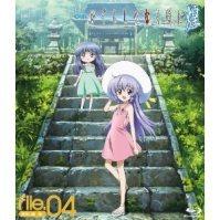 In Higurashi Kira, Rika travels in time سے طرف کی hiding in what?