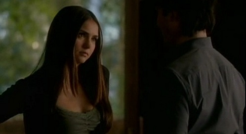 Who is this? Elena or Katherine?