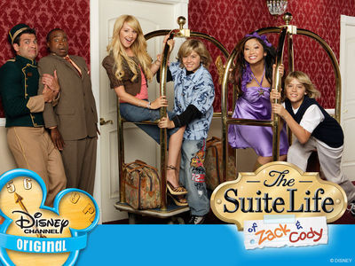 with who of the 2 brothers does selena dated first in suite life?