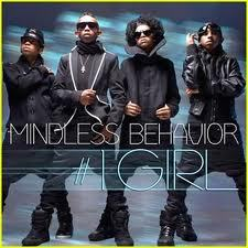 When did the Mindless Behavior CD #1 Girl come out ?