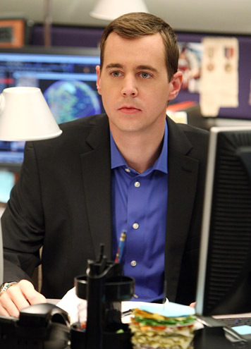 """In """"Dead Man Walking"""", how much did McGee's jacket cost?"""