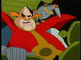 who is robotnik? anda should know this