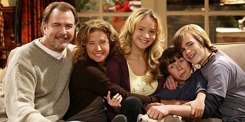 What was the name of Jennifer's character on The Bill Engvall Show?