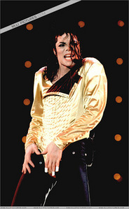 What happen to the dangerous tour that started in june 27, 1992 to november 11, 1993.