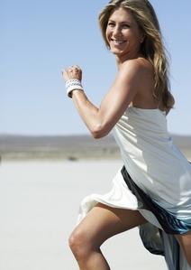 What is Jennifer Aniston's fear ?