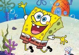 We all know Tom Kenny voices Spongebob. But his voice can be heard elsewhere too.  Which of these is Spongebob's actor also in? (February 2012)