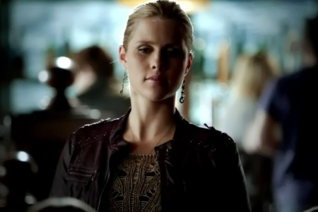 "Rebekah :"" This house has enough men rolling around in it . "" 
