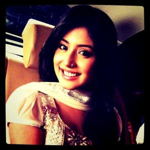 Who plays Dr. Nidhi Verma ?