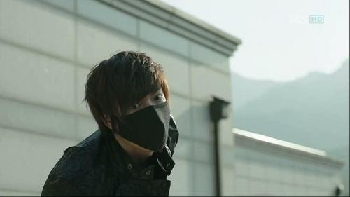 CITY HUNTER: Who shot Lee Yoon-sung in episode 7?