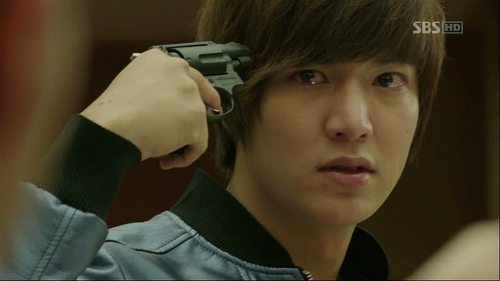 CITY HUNTER: How old is Lee Yoon-sung?