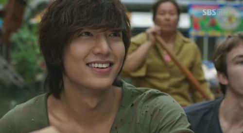 CITY HUNTER: Young Lee Yoon-sung is called by what name in Burma?