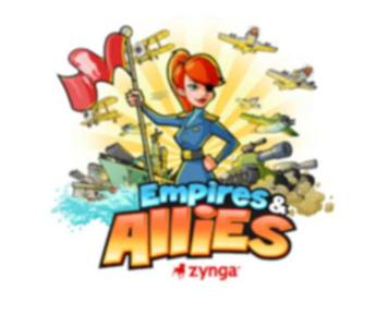 what kind of website did empires and allies app is?