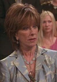 Judy Geller was portrayed by?