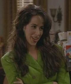 Janice Litman was portrayed by?