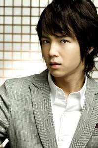 who's the girlfriend of jang geun suk?