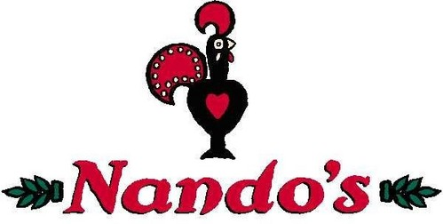 Who loves NANDOS? xxxxx.