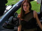 Prue Halliwell was portrayed by?