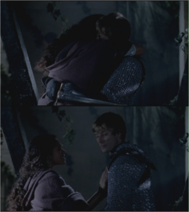 Arthur & Guinevere Season 4 Scenes: Name the Episode