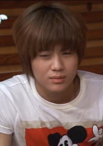 ____ loves throwing taemin to bed.