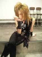 Akito was previously in which band?