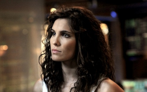 What is Kensi's last name? (easy one)