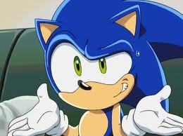if amy died wat would sonic do?