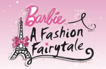 How many songs are credited in Barbie: A Fashion Fairytale?