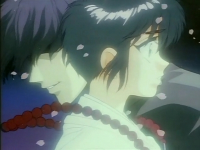 How old was Subaru when he first met Seishirou?