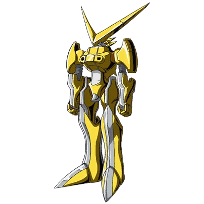 Omega Shoutmon and Zeek Greymon Digixros convert to: