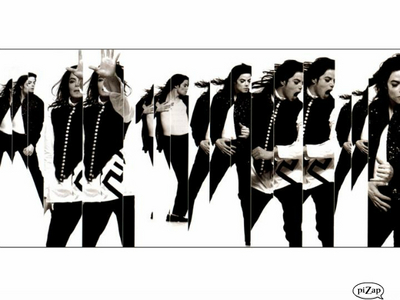 What Michael Jackson album does this pic remind u of???