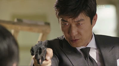 CITY HUNTER: Who is not Lee Jin-pyo's target for revenge?