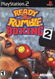 "[TRUE au FALSE] In 2000, Michael appeared in the video game ""Ready to Rumble Boxing: Round 2"" as a secret character."