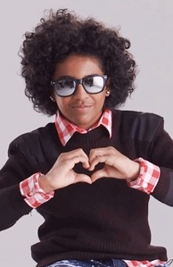 what would you do if you discover that Princeton has a girlfriend in secret???