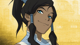 How old is Korra?