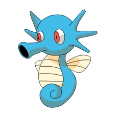 What is the name of this Pokemon?