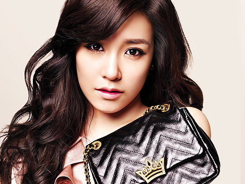 What blood type of Tiffany?